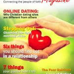 Subscribe to Christian Dating Magazine ( Digital Edition)