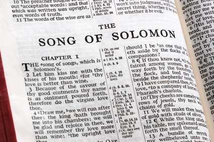 Why Song of Solomon is so important