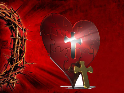 EASTER SPECIAL: The Power of Passion – Applying the Love of Christ to Dating Relationships