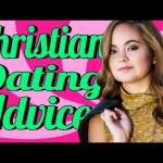 Christian Teen Advice – GUYS AND DATING – Chelsea Crockett