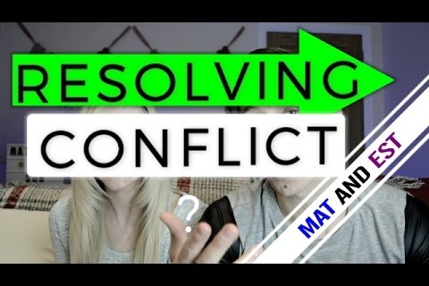 How to resolve conflict in relationships | Christian Dating and Relationships Advice