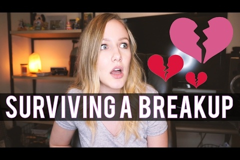 SURVIVING A BREAKUP! CHRISTIAN Perspective – Short & Longterm Relationships