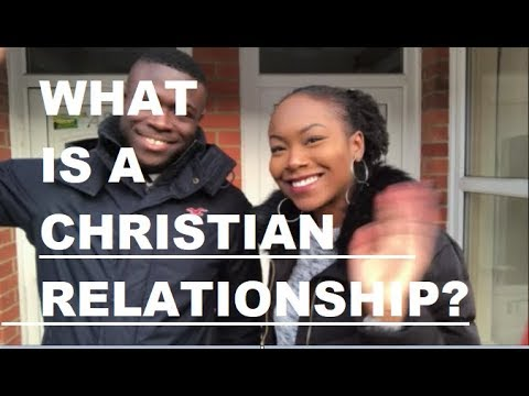 Episode 1| What is A Godly Relationship? Christian vs Worldly