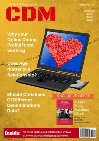 CD Magazine Latest Digital Issue Cover