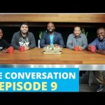 The Conversation – Episode 9 | Sex & The Single Christian Man: