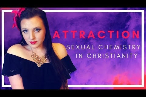 💋 TURNED ON: the importance of physical attraction (Christian relationships)