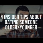Christian Dating Age Gap: 4 Tips About  Dating/Marrying Someone Older or Younger