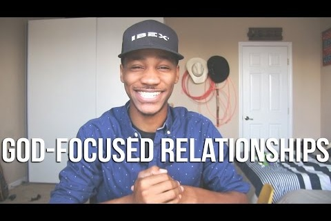 Godly Relationships. | Christian Vlogs