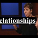 Joyce Meyer – Relationships Sermon 2017