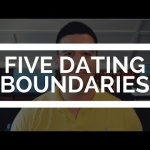 5 Christian Dating Boundaries