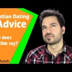 Christian Dating Advice – Unequally Yoked Relationships  |  Ezra 9:1 Bible Devotional | Bible Study