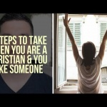 What Should You Do When You Like Someone? 3 Important Christian Dating Tips
