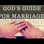 God's Guide for Marriage – Christian Marriage & Relationship Advice