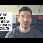 4 Christian Relationship Lessons from the Life of Samson (Judges 13-16)