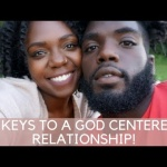Godly Dating: 5 Keys To  A Christ Centered Relationship