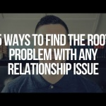 Relationship Problems? 5 Ways to Figure Out What's Wrong (Christian Relationship Counseling)
