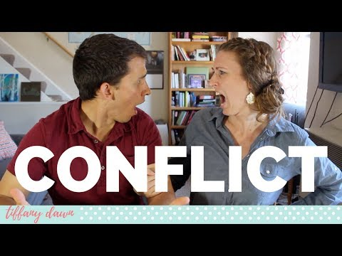 How to Handle Conflict in a Relationship | Christian Relationship Advice