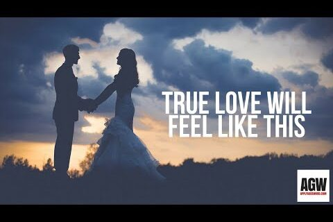 What Does Real Love Look Like? Passion Vs. Real Love (Hebrews 13:5)