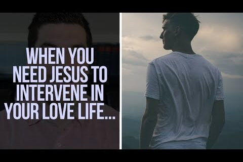 Christian Relationship Advice: When You Want Divine Intervention (4 Tips from John 2:1-11)