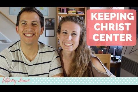 How to Keep Christ at the Center of Your Relationship | Christian Relationship Advice