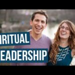 What does it mean for a guy to LEAD the relationship? | Christian Marriage Advice