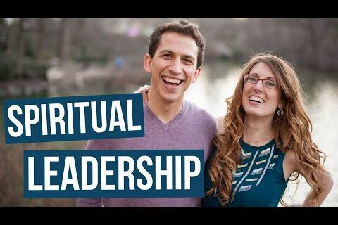 What does it mean for a guy to LEAD the relationship?   Christian Marriage Advice