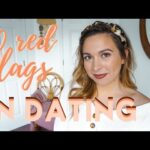 30 RED FLAGS IN DATING | Christian Dating and Relationship Advice | Nastasia Grace