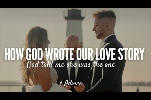 When God Writes Your Love Story   Christian Relationship   Emotional