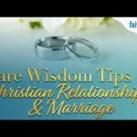 Rare Wisdom Tips on Christian Relationships & Marriage | Dag Heward-Mills