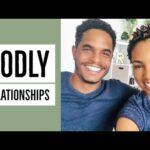 5 Godly Relationship Goals | Christian Dating