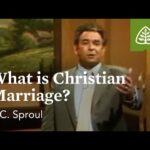 What is Christian Marriage?: The Intimate Marriage with R.C. Sproul