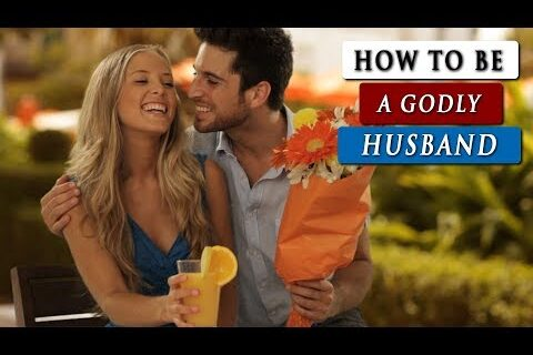 What is a HUSBAND'S ROLE in MARRIAGE? | CHRISTIAN MARRIAGE ADVICE