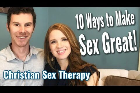 CHRISTIAN SEXUALITY MARRIAGE – PART 1